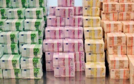 Bistrițenii țin în bănci 2,21 mld. lei, mai puțin cu peste 200 mil. față de 2020