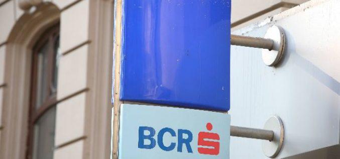 BCR, profit de 845,8 mil. lei în primele 9 luni din 2020, adică +142% față de 2019