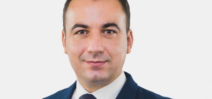 """Bogdan Ivan Gruia (PSD): """"Noi, tinerii, dacă ajungem acolo, vom trezi Parlamentul din somn!"""""""