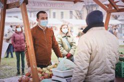 Bogdan Ivan își asumă să fie vocea producătorilor locali în Parlament
