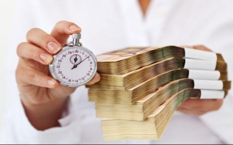 Companiile bistrițene totalizează credite de 1,063 mld. lei. Cât era cifra în ianuarie 2020?