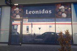 Afacerea LEONIDAS din Bistrița Retail Park e de vânzare pentru 15.000 euro