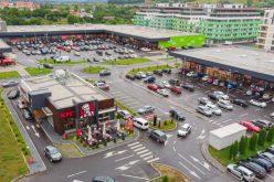 Proprietarul B1 Retail Park aduce 33 mil. euro ca să susțină financiar 4 galerii comerciale, inclusiv Bistrița
