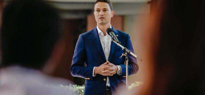 Robert Sighiartău (PNL): Bistrițenii au primit confirmarea finanțării drumului expres Bistrița-Cluj