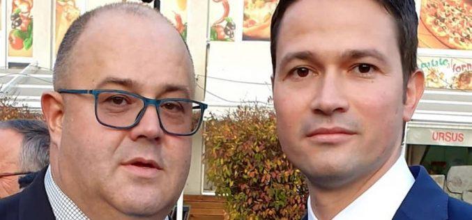 Florin Urîte (PNL) : Luptăm în acest moment cu doi viruși: COVID și PSD. De al doilea scăpăm în decembrie!