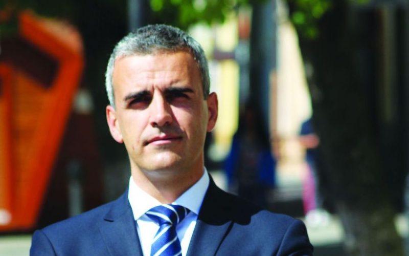 Firma fostului prefect Florian a primit contractul pentru blocul ANL din Lechința