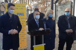 PNL : Votul din 6 decembrie este despre dezvoltarea României! Trimitem PSD să se reformeze!