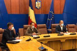 M.I.S. Grup a semnat contractul pentru drumul Bistrița-Tărpiu, investiție de 5,3 mil. euro