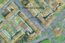 Proiectul parcării supraetajate de pe Năsăudului merge înainte. Etapa de Mediu