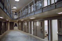 """Studiu în Penitenciarul Bistrița pentru a stabili dacă deținuții au condiții """"europene"""" de cazare"""
