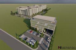 Mediul avizează PUZ-ul TeraPlast pentru ansamblul imobiliar de pe Zefirului