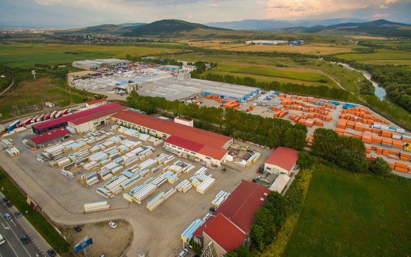 Comisia Europeană a avizat vânzarea TeraSteel Bistrița și a Wetterbest