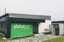 În câteva zile, DATACOR pornește motoarele în fabrica de fibră optică