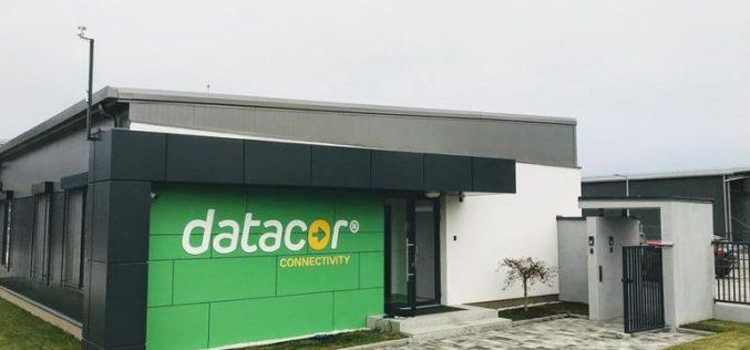 DATACOR Bistrița începe producția în martie și anunță expansiunea în Germania