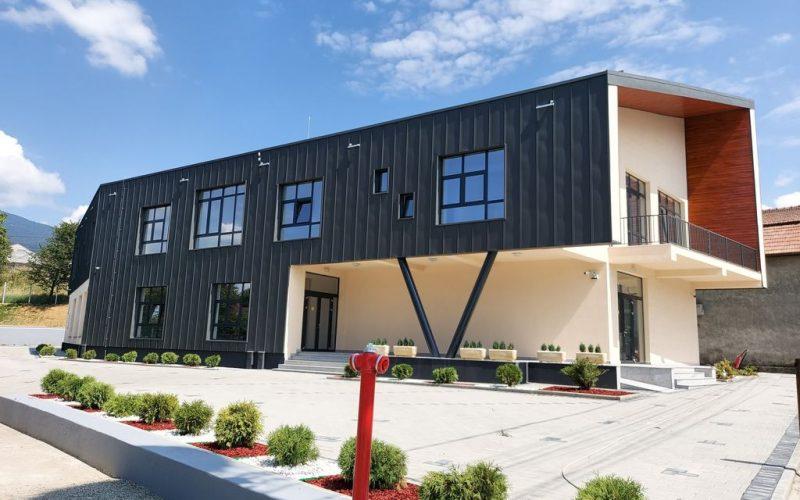 Prundu Bârgăului caută oficial medici care să închirieze cabinete în noul dispensar