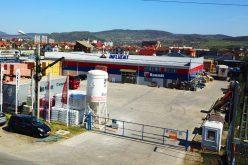 Distribuitorul de materiale de construcții INFLUENT dezvoltă un ansamblu imobiliar în Bistrița