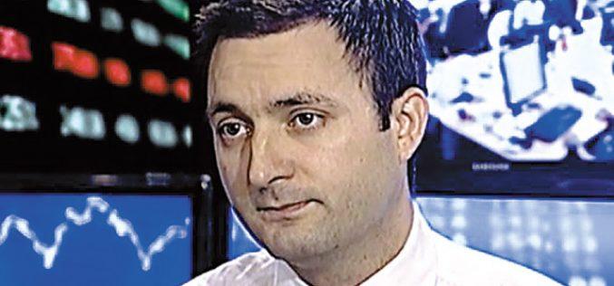 TeraPlast i-a încetat mandatul de administrator neexecutiv lui Răzvan Lefter