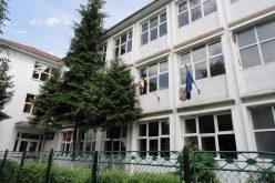 Cu aproape 7 mil. lei, compania RECORD va reabilita Liceul Tehnologic de Servicii Bistrița