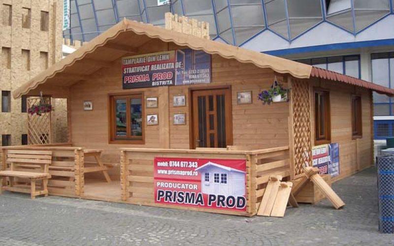 Lichidatorii scot la licitație bunuri de peste 2 mil. lei ale falimentarei PRISMA PROD