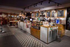 Cel mai mare lanț de cafenele din Europa de Est vrea să vină la Bistrița