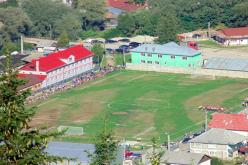 Stadionul de 11 mil. lei din Rodna primește finanțare. Licitație deschisă!