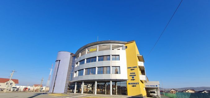 Centrul comercial FILEXPO, la un pas de inaugurare, face angajări! Ce joburi sunt disponibile și cum aplici?