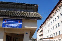 Primăria Năsăud face primul pas mare spre aducerea Spitalului în secolul XXI
