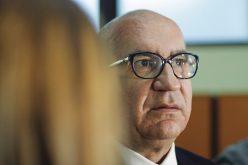 O firmă controlată de controversatul Urdăreanu va face semaforizarea de 1,3 mil. lei din Beclean