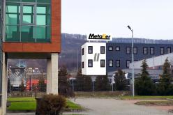 METALLER Bistrița cumpără halele GOMAR și începe producția de tâmplărie din aluminiu