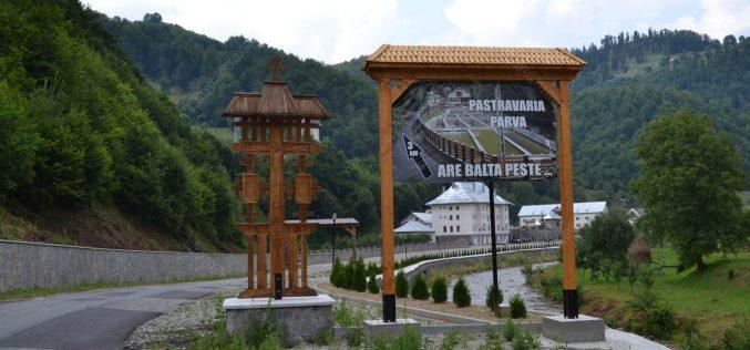 Proprietarii Păstrăvăriei PARVA extind complexul cu o investiție de 4,16 mil. lei