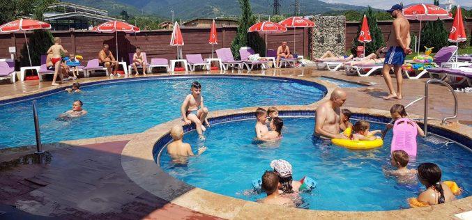 Tribunalul a respins cererea de insolvență a AquaSpa Club din Prundu Bârgăului