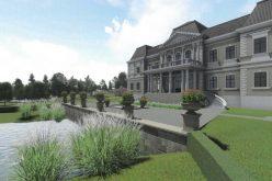 Ce constructor bistrițean va reabilita Castelul Banffy din Răscruci, lucrare de peste 30 mil. lei?