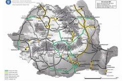 EXCLUSIV : Drumul expres Bistrița-Cluj, estimat la 568 mil.euro, a dispărut din lista noului PNRR