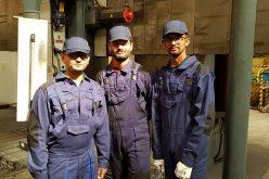 COMELF mai aduce 34 de muncitori indieni în această primăvară