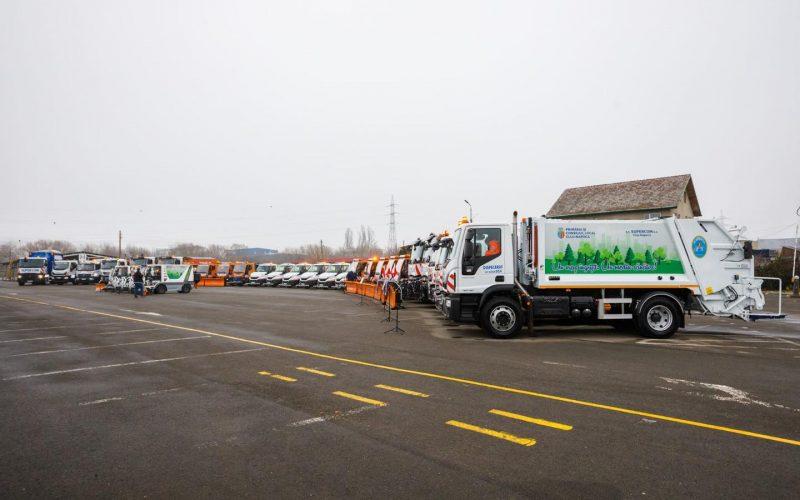De azi, SUPERCOM deretică și în Cluj-Napoca, cu un contract-cadru pe 5 ani