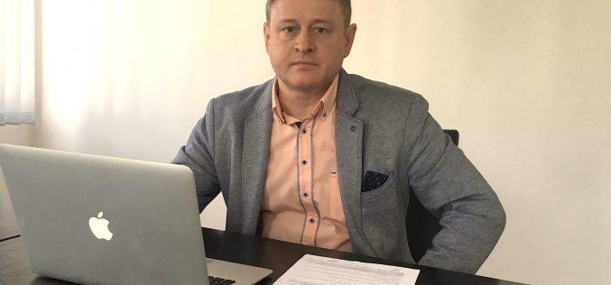 Schimbare la SOMPLAST: CEO Alin Brișan renunță la mandat pentru a accepta o nouă provocare