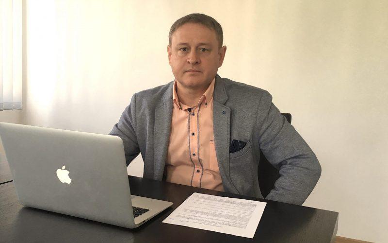 Alin Brișan, reconfirmat președinte CA la SOMPLAST Năsăud