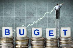 Buget total de 459 mil. lei pentru Consiliul Județean. 73% din bani merg la Dezvoltare