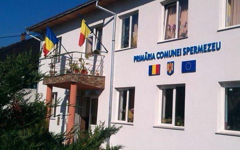 Trei cămine culturale din comuna Spermezeu intră șantier. Investiție de 2,2 mil. lei