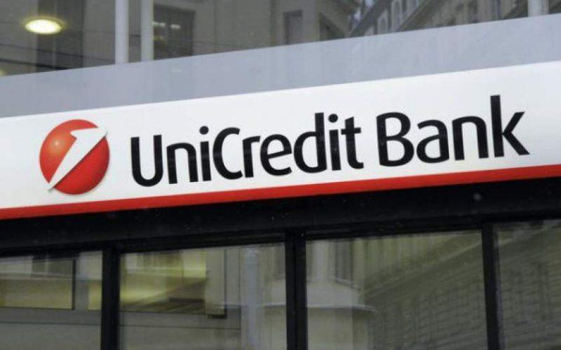 Bistrița, între cele 12 orașe unde UNICREDIT permite retragerea de Euro de la bancomat