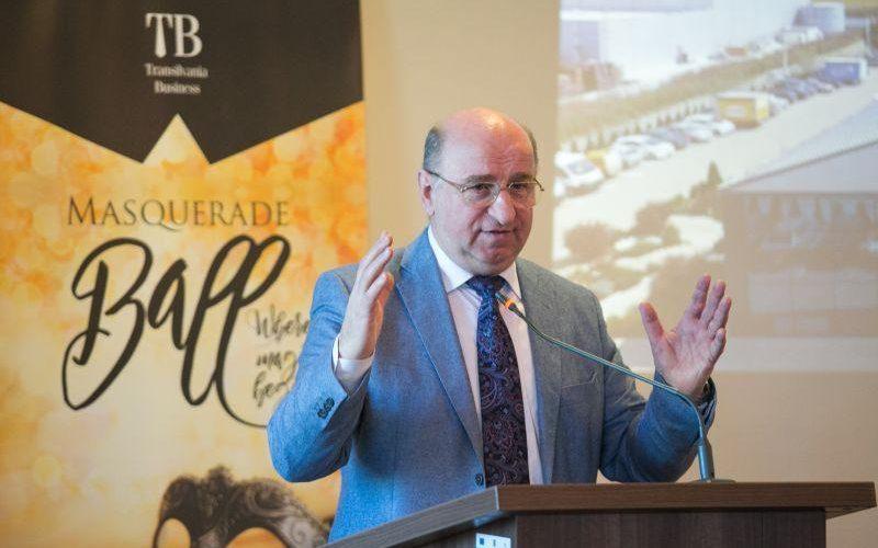 GM ECOINSTAL, afacerea antreprenorului Emanoil Viciu, a rulat 26 mil. lei în 2020
