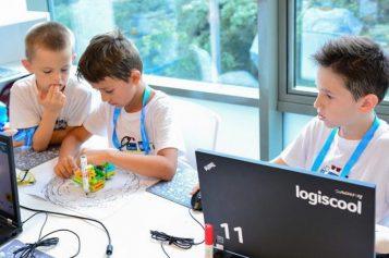 Maghiarii de la LOGISCOOL caută partener în Bistrița pentru o școală de IT