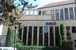 Clădirea sucursalei BCR Bistrița e oficial de vânzare. Care e prețul?