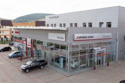 COMAUTOSPORT, dealer Mitsubishi, a mers în marșarier și în 2020