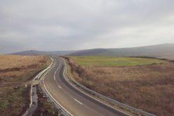 Bistrițenii de la DACIA ASPHALT au predat ieri un drum de 33,5 mil. lei, în județul Cluj