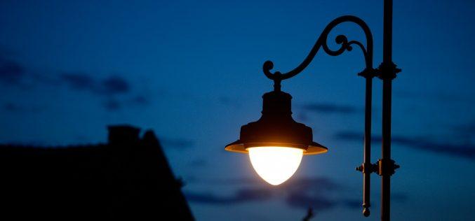 Timișorenii de la ELBA COM, cu rădăcini în Târlișua, au preluat iluminatul public din Bistrița