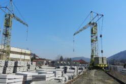Fabrica INEUL din Năsăud scoasă la vânzare de proprietari
