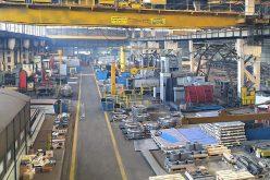 MPI SteelProcess, afacerea familiei Măgădan, a plonjat cu 48% în 2020
