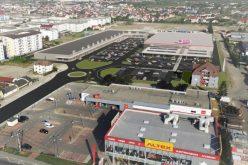 ELECTROPLAST a vândut un teren de 1 ha în spate la SELGROS