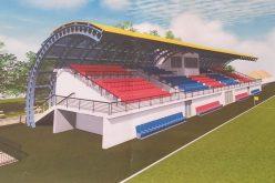 Primăria Petru Rareș gândește un complex sportiv de 2,5 mil. euro